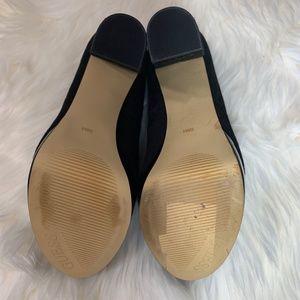 Guess Shoes - Guess Padey Round Toe Platform Pumps